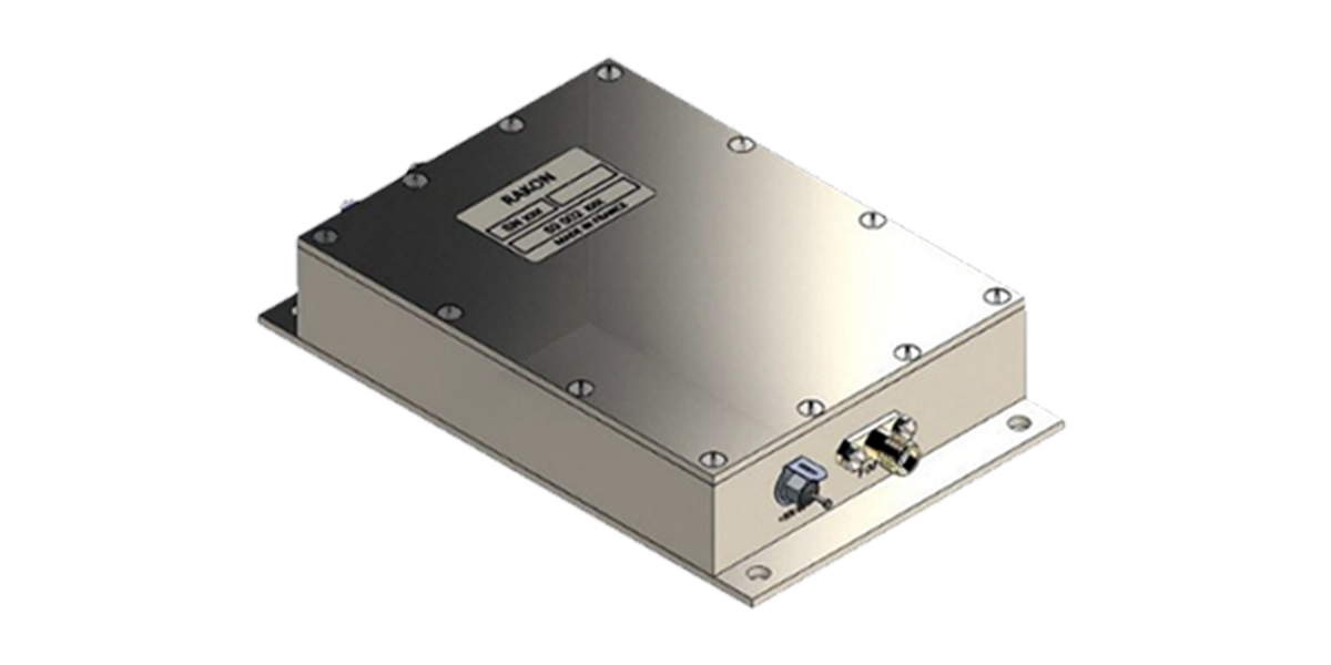 Rakon Oven Controlled Voltage Controlled SAW Oscillator (OCVCSO) - LNO10000B3