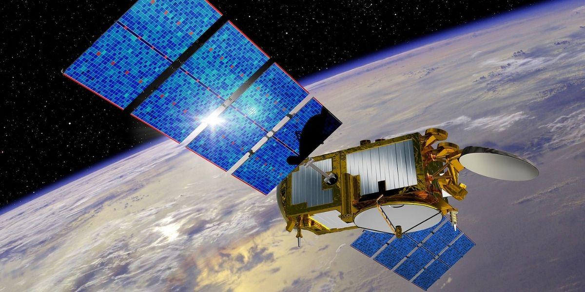 Jason-3 satellite