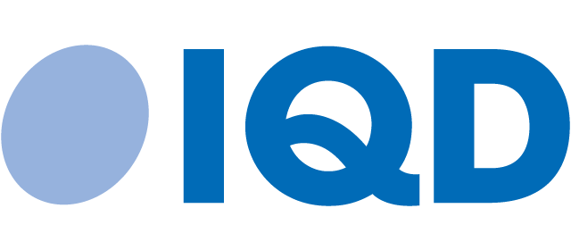 IQD logo